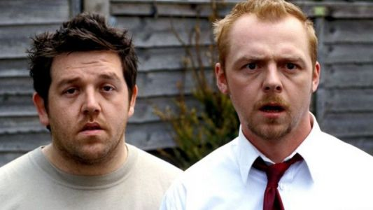 Amazon Acquires Simon Pegg, Nick Frost Series Truth Seekers