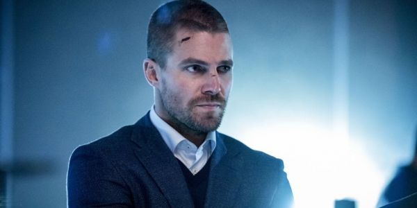 Stephen Amell Open to Returning as Oliver Queen After Arrow Ends