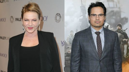 Dianne Wiest and Michael Pena to Star in Clint Eastwood's The Mule