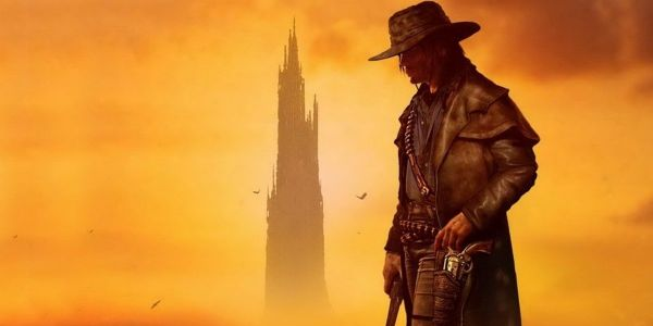 A History Of Problems With Stephen King's The Dark Tower Adaptation