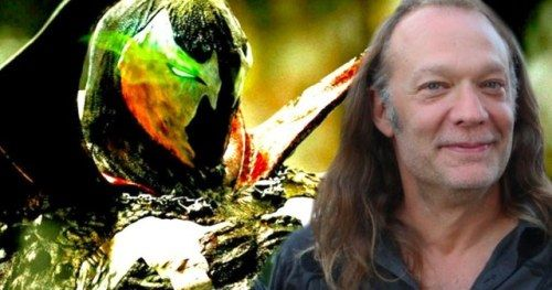 Spawn Reboot Gets KNB EFX Legend Greg Nicotero to Design New