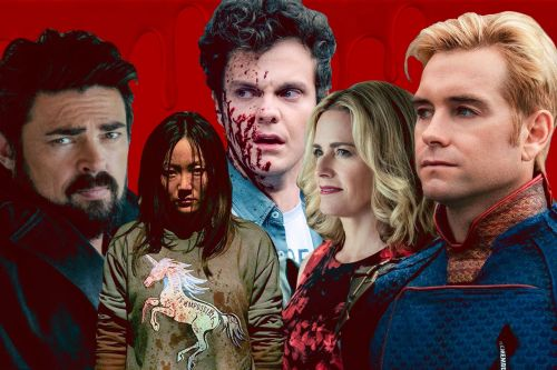 Who's Who in 'The Boys': Karl Urban, Elisabeth Shue, and More