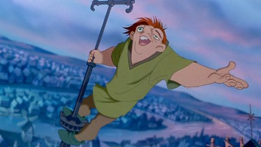 Disney's Hunchback Being Adapted Into Live-Action Musical
