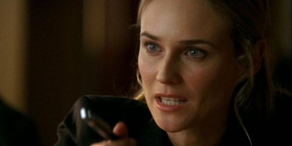 Death Stranding Theory: Diane Kruger Is the Female Lead