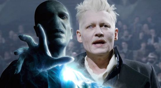 Harry Potter: The 25 Most Powerful Potterverse Villains, Officially Ranked From Weakest To Strongest