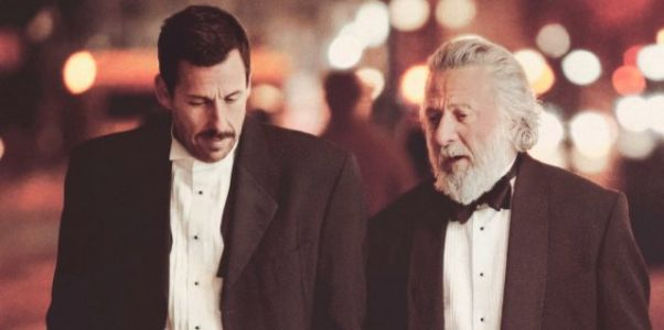 New Trailer and Posters for The Meyerowitz Stories