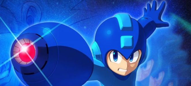 The 'Mega Man' Movie Will Be Penned By 'The Batman' Screenwriter