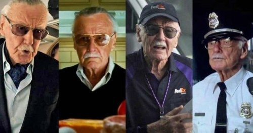 Endgame & Spider-Man: Far from Home to Feature Stan