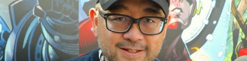 SUPERMAN: RED SON Exclusive Interview With Director Sam Liu