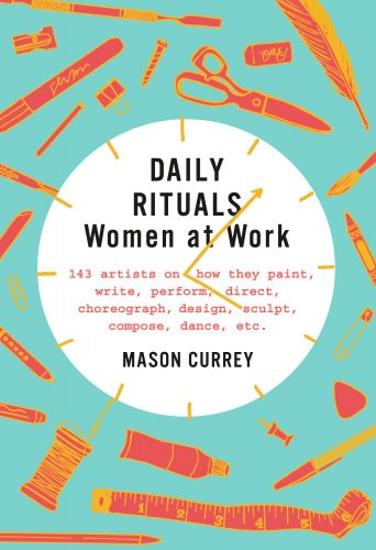 Daily Rituals: Women at Work: A New Book Highlights the Routines of Famous Female Creators Like Octavia Butler, Edith Wharton, Coco Chanel & 140 Others