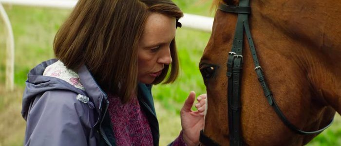 'Dream Horse' Trailer: Toni Collette's Horse Was Born to Run
