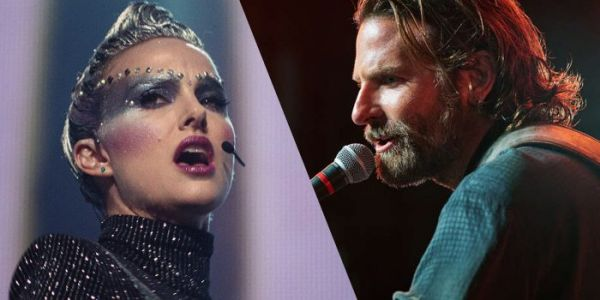 Why Do People Love the Troubled Rockstar in 'A Star is Born' but Hate the Troubled Rockstar in 'Vox Lux'?
