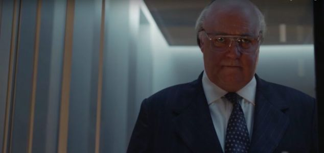 'The Loudest Voice' Trailer: Russell Crowe Channels Roger Ailes in Showtime Series
