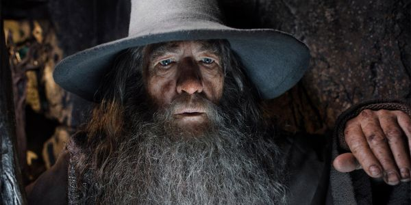 Ian McKellen Doesn't Want Another Actor to Play Gandalf