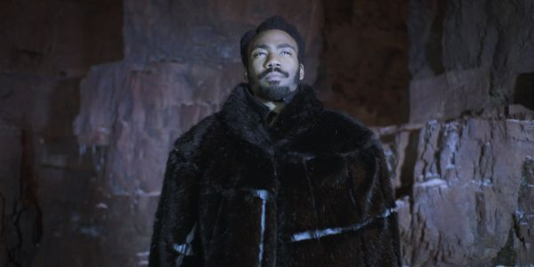 New Solo TV Spot Reveals Billy Dee Williams Inspiration