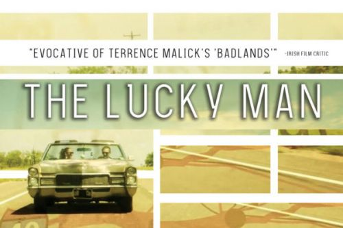 The Lucky Man Movie Trailer