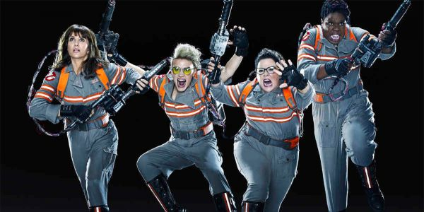 Paul Feig Still Hopes for a Sequel to Ghostbusters 2016