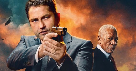Angel Has Fallen Soars to the Top of the Box Office with $21.2 Million