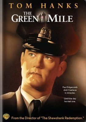 "Was the poster for ""The Green Mile"" copied from something else?"