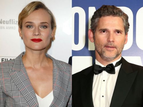Diane Kruger and Eric Bana in Talks for Yuval Adler's The Operative