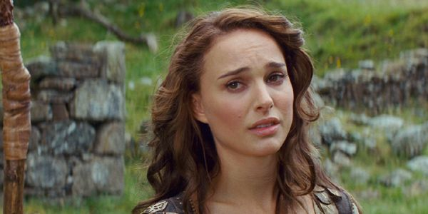 What Being In Bad Movies Has Taught Natalie Portman