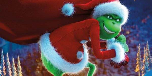 Does The Grinch Have An After-Credits Scene?