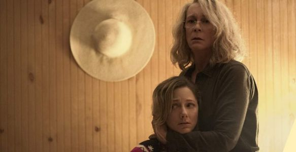 'Halloween' Slashes Box Office Records, Has Biggest Opening Weekend for a Slasher Film