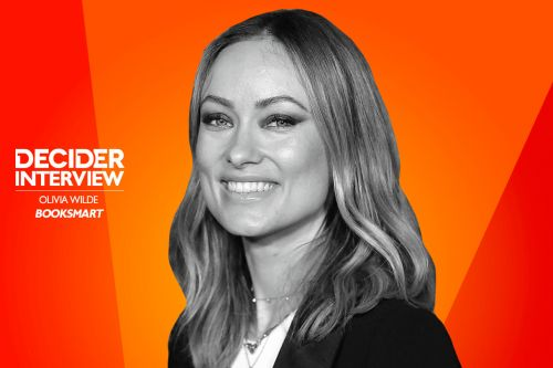 Olivia Wilde Breaks Down Two 'Booksmart' Scenes She Had to Fight For