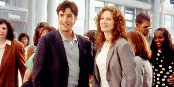 How Julia Roberts And Dermot Mulroney's Homecoming Differs From Their Past Projects Together