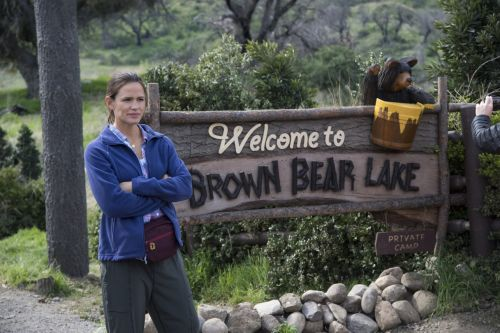 Stream It or Skip It: 'Camping' on HBO, Where Jennifer Garner Tries to Control a Camping Weekend Going off the Rails