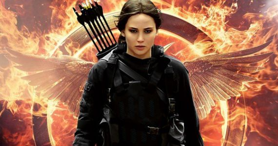 Hunger Games Live Concert Tour Kicks Off This Summer in the U.K