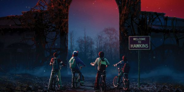 Stranger Things Season 3 Starts Filming Monday