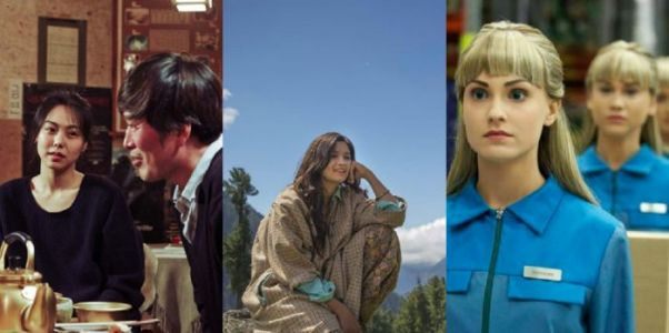 Pop Culture Imports: Unlikely South Korean and Indian Romances, A Familiar Swedish Sci-Fi Series, And Netflix's Newest Anime Anthology