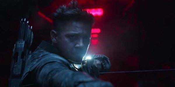 Did The Avengers: Endgame Trailer Tease A New Hawkeye?
