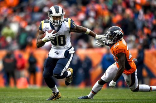 49ers Vs. Rams Live Stream: Watch NFL Week 7 Free Online