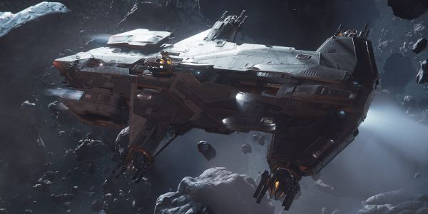 Star Citizen is A Lifestyle: Crowdfunding Hits $200 Million