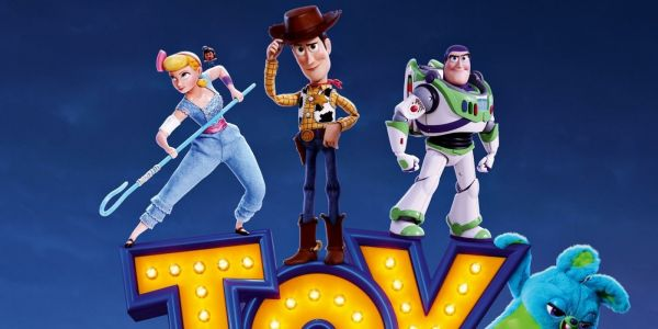 Toy Story 4: The Reason Pixar Is Making A Sequel