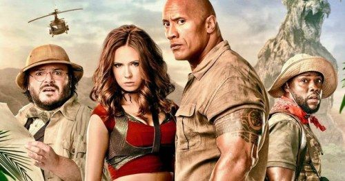 Jumanji 3 Begins Shooting in Late JanuarySony will begin