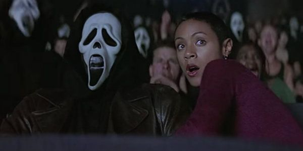 Jada Pinkett Smith Made A Strange And Gruesome Request On The Set Of Scream 2