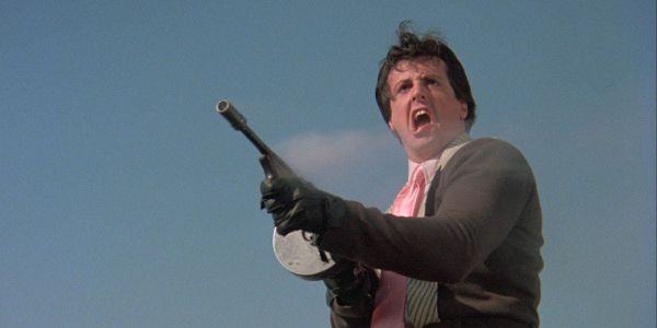 Stone Cold Stallone: Sylvester Stallone's 10 Most Badass Characters, Ranked