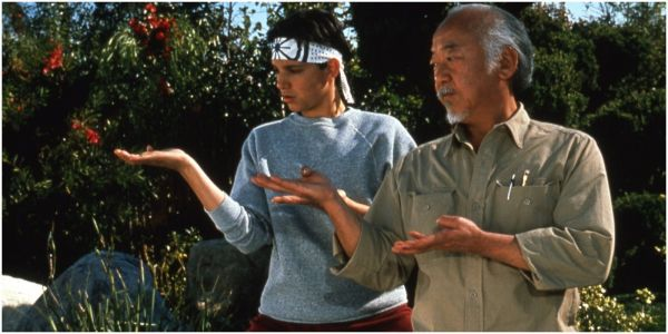 20 Wild Details Behind The Making Of The Karate Kid