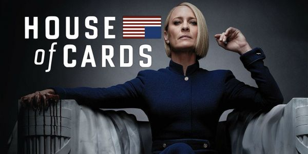 Will There Be A House of Cards Season 7?