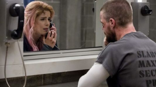 """ARROW 7.01 Review """"Inmate 4587"""""""