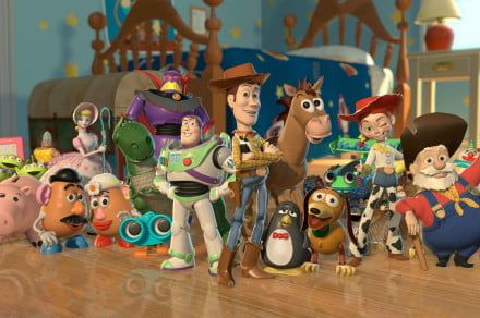 The 'Toy Story 4' teaser trailer is here to fork with your emotions