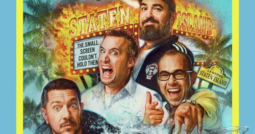 Impractical Jokers: The Movie Gets an Early Digital Release on