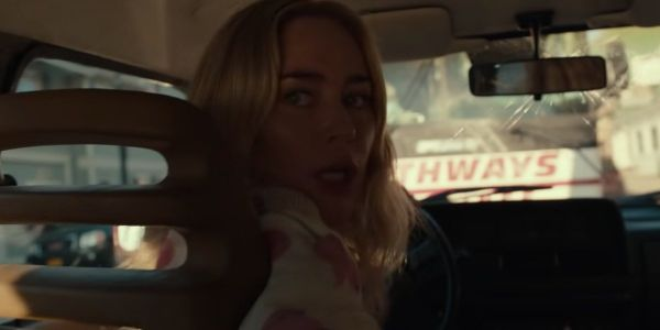 Emily Blunt Reveals Crazy A Quiet Place: Part II Trailer Scene Was A Real Stunt