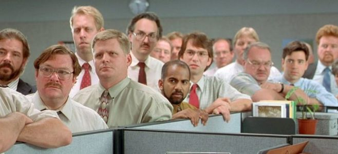 7 Things We Learned from the 'Office Space' Oral History
