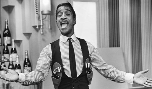Paramount Pictures Developing Sammy Davis Jr. Biopic