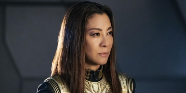 Star Trek: Michelle Yeoh Spinoff Officially In The Works At CBS All Access