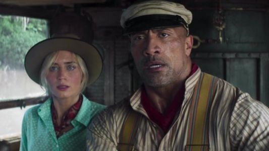 The Jungle Cruise Trailer Brings the Disney Ride to Life!